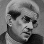 Picture of Jacques Lacan,  The Mirror Stage as Formative of the I