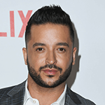 Picture of Jai Rodriguez,  Culture Queer Eye guy