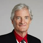 Picture of James Dyson,  Dyson vacuum cleaner