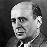 Picture of Jan Masaryk,  Czech Foreign Minister