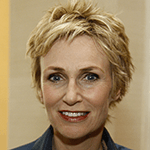 Picture of Jane Lynch,  Cheerleading coach on Glee