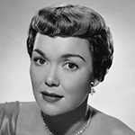 Picture of Jane Wyman,  Falcon Crest