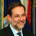 Picture of Javier Solana,  Secretary-General, Council of the European Union