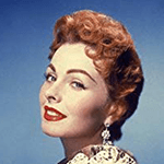 Picture of Jeanne Crain,  20th Century Fox studio actress