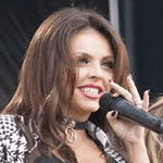 Picture of Jesy Nelson,