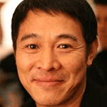 Picture of Jet Li, Kung fu action movie star