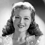 Picture of Jo Stafford,  You Belong to Me