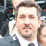 Picture of Joey Fatone,  Baritone of *NSYNC