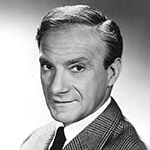 Picture of Jonathan Harris,  Dr. Zachary Smith on Lost in Space