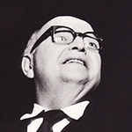 Picture of Josef Krips,  Director, Buffalo Philharmonic, 1954-63