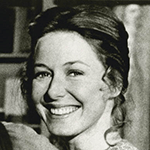Picture of Karen Grassle,  Ma on Little House on the Prairie