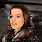 Picture of Katarina Witt,  Figure skater
