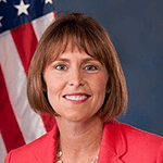 Picture of Kathy Castor,  Congresswoman, Florida 11th