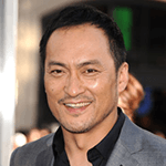 Picture of Ken Watanabe,  The Last Samurai