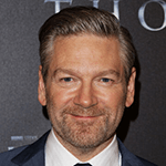Picture of Kenneth Branagh,  British thespian