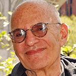 Picture of Larry Kramer,  play The Normal Heart
