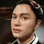 Picture of Leslie Cheung,  Cantopop singer, jumped to death