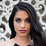 Picture of Lilly Singh,