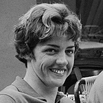 Picture of Margaret Smith Court,  Won 62 Grand Slam titles