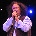 Picture of Mark Volman,  The Turtles