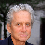 Picture of Michael Douglas,  Wall Street