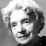 Picture of Nelly Sachs,  O the Chimneys