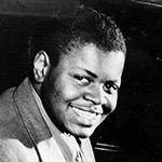 Picture of Oscar Peterson,  Maharajah of the keyboard