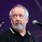 Picture of Pete Shelley,  Buzzcocks singer