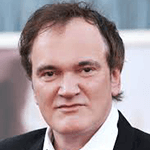 Picture of Quentin Tarantino,  Pulp Fiction