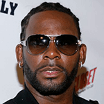 Picture of R. Kelly,  Trapped In The Closet