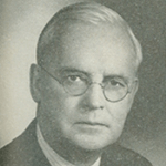 Picture of Richard B. Wigglesworth,  Congressman from Massachusetts, 1928-58