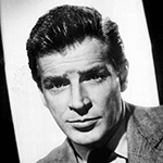 Picture of Richard Basehart,  La Strada