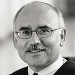 Picture of Richard A. Paez,  9th Circuit Court of Appeals