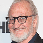 Picture of Robert Englund,  The original Freddy Krueger