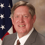 Picture of Marion Berry,  Congressman from Arkansas, 1997-2011