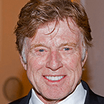 Picture of Robert Redford,  The Sundance Kid