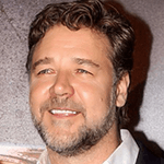 Picture of Russell Crowe,  A Beautiful Mind
