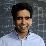 Picture of Sal Khan,