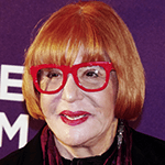 Picture of Sally Jessy Raphael,  Controversialist talk show host