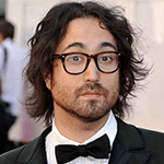 Picture of Sean Lennon,  Son of Beatle John Lennon