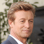 Picture of Simon Baker,  The Mentalist