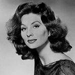 Picture of Suzy Parker,  Early supermodel turned actress