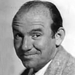 Picture of Ted Healy,  Creator of The Three Stooges