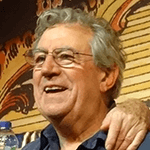 Picture of Terry Jones,  Monty Python