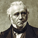 Picture of Thomas Babington Macaulay,  History of England