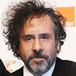 Picture of Tim Burton,  The Nightmare Before Christmas
