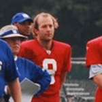 Picture of Tim Hasselbeck,  Former New York Giants QB