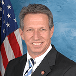 Picture of Tim Mahoney,  Congressman from Florida, 2007-09