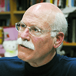 Picture of Tobias Wolff,  The Barracks Thief