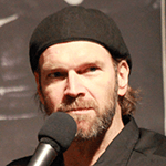 Picture of Tyler Mane,  Michael Myers in Halloween remake